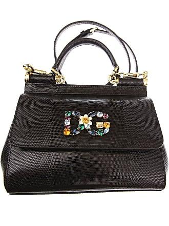 Borse In Pelle Dolce   Gabbana®  Acquista fino a −70%  a21000eb2a3