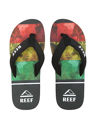 Reef Chinelo Reef Mc Clurg Preto