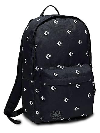 be62af4d5500 Converse EDC Backpack Bags Black White - One Size