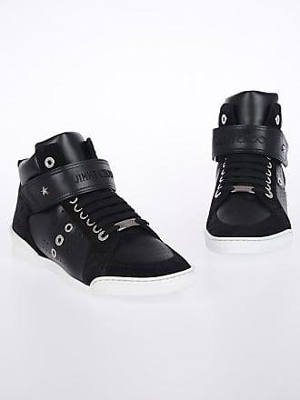 the latest 08ac9 ab0e7 Jimmy Choo London Sneakers LEWIS in Pelle taglia 39