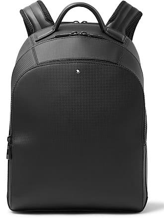Montblanc Extreme 2.0 Leather Backpack - Black