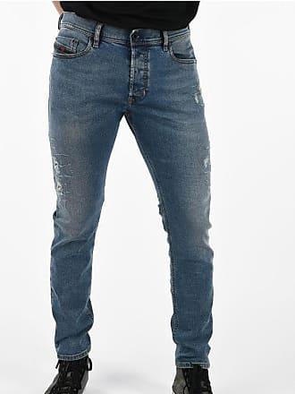 Diesel 17cm Distressed TEPPHAR L.32 Jeans size 38