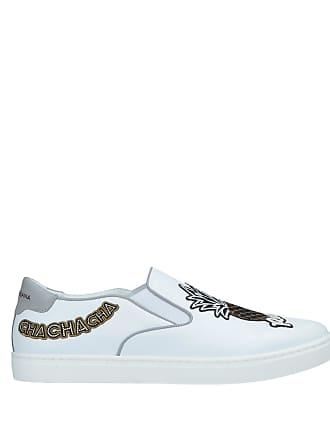 dbc50703d75100 Dolce   Gabbana SCHUHE - Low Sneakers   Tennisschuhe
