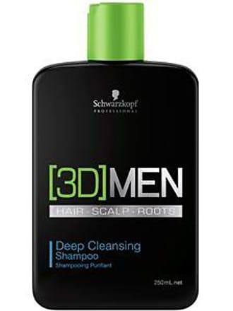 Schwarzkopf Professional (3D) Men Tiefenreinigungs Shampoo 1000 ml