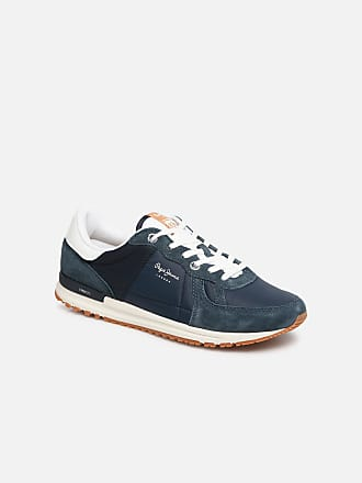 c683ee5f91b974 Pepe Jeans London Tinker Pro Premiun - Sneaker für Herren   blau