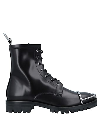 a1d1c15cb226 Alexander Wang® Lace-Up Boots − Sale  up to −51%