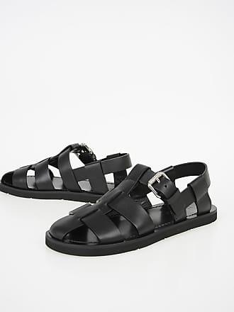 Prada Leather Sandals size 9,5