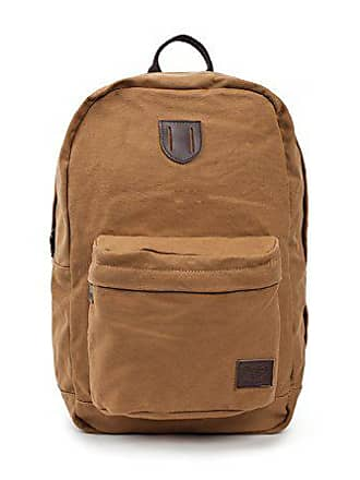Brixton Mens Basin Classic Backpack, copper, One Size