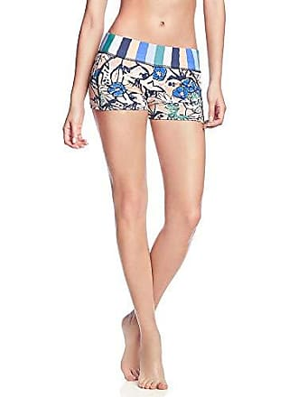 80082086e7 Delivery: free. Maaji Womens Surf Short with Back Pockets Swimsuit, Ocean  Stone Big Blue Floral/Stripe