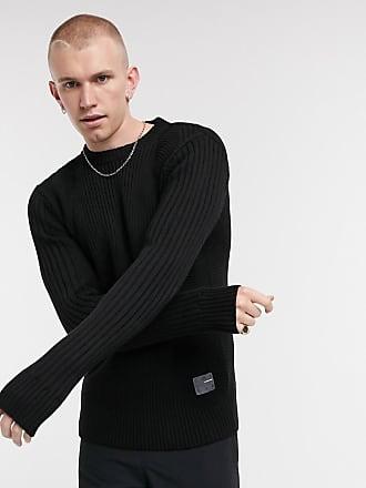 G-Star Raw Mens Poult Shawl Collar Pullover