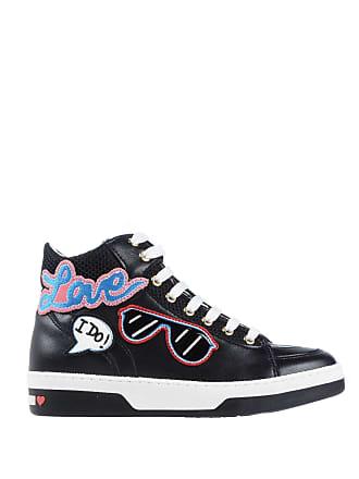 Love Moschino FOOTWEAR - High-tops & sneakers su YOOX.COM