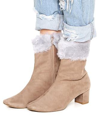 556dbf86ec Bege Sapatos De Couro  Compre com até −75%