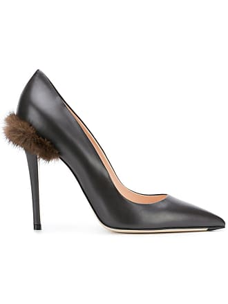 ea3ecdbde93 Fendi Leather Shoes for Women − Sale  up to −50%