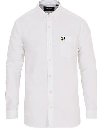 Vit Sommarskjortor  Köp upp till −61%  78e1221e4e76f