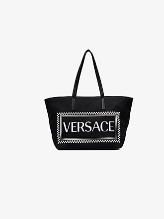 600f69b3ba7 Versace® Tote Bags − Sale  up to −50%   Stylight