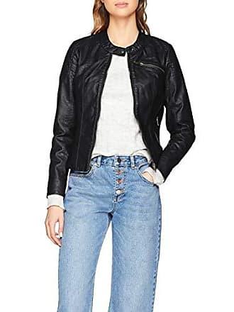 Only Onlflora Faux Leather Jacket CC Otw 1032ce8a2ec