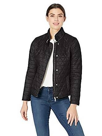 Urban Republic Womens Barn Jacket, Black, XL