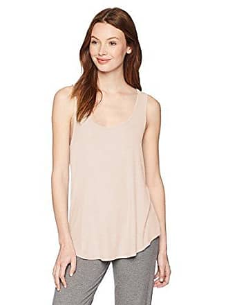 Maidenform Womens Rococo Affairs Rib Tank, Peach Whip, Medium