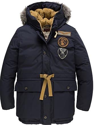 Designer Winterjas Heren.Voor Mannen Shop Parka Jassen Van 256 Merken Stylight