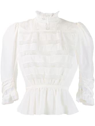 Marc Jacobs Victorian blouse - Neutro