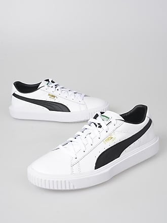 7ef9c4ae555d24 Puma Leather BREAKER Sneakers Größe 42