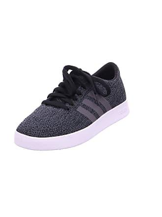 finest selection 922b4 2f340 adidas Mens Easy Vulc 2.0 Skateboarding Shoes, Black (Negbás Gricin Ftwbla  000