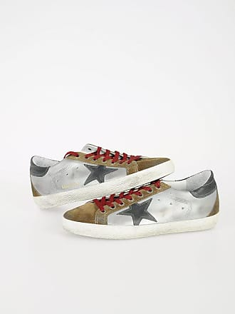 Golden Goose Leather SUPERSTAR Sneakers size 44