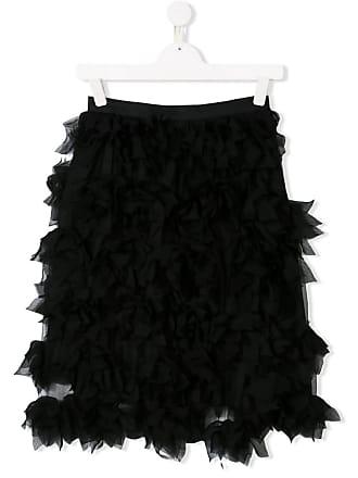 Señorita Lemoniez TEEN Loto tulle skirt - Black