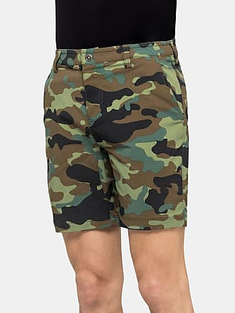 Sundek addi fixed waist walk shorts