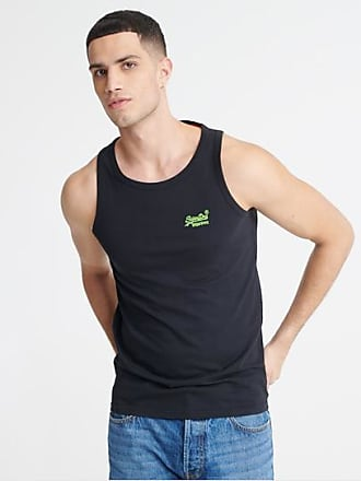Superdry Neon Lite Vest Top