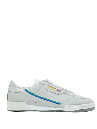 adidas Continental 80, Scarpe da Fitness Uomo, (Multicolor