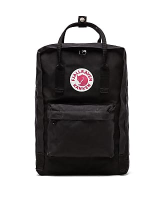 Fjällräven Kanken 15 Laptop Pack in Black