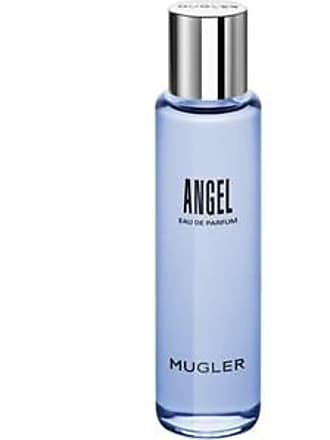 MUGLER Womens fragrances Angel Eau de Parfum Refill Bottle 100 ml