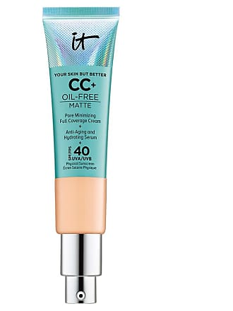 IT Cosmetics Neutral Medium CC Cream 32ml Damen