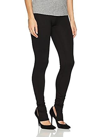 Only Hearts Womens So Fine Stirrup Legging, Black Small