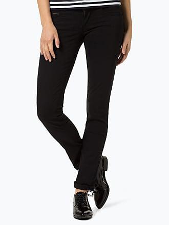 Pepe Jeans London Damen Hose - New Brooke schwarz