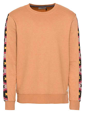 6005be675697 Jack   Jones Sweatshirt JORFRATO SWEAT CREW NECK apricot
