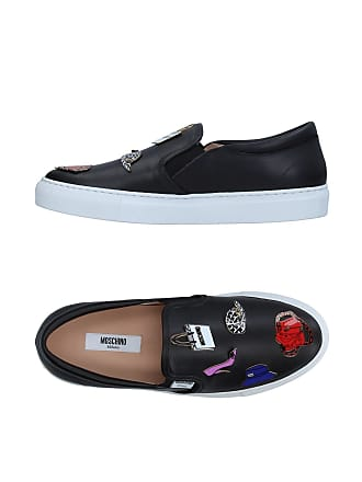 b1ca58a4665 Moschino FOOTWEAR - Low-tops   sneakers su YOOX.