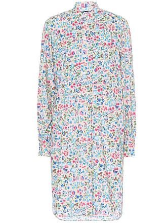 Polo Ralph Lauren Floral cotton shirt dress