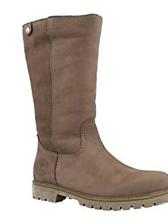 20c6db37881887 Panama Jack Damenschuhe Bambina B69 Modische Damen Stiefel