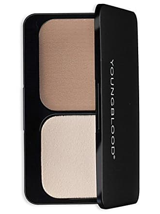 Youngblood Mineral Cosmetics Pressed Mineral Foundation, Rose Beige, 0.28 Ounce