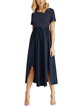 Kleider in Dunkelblau: Shoppe jetzt bis zu −70% | Stylight