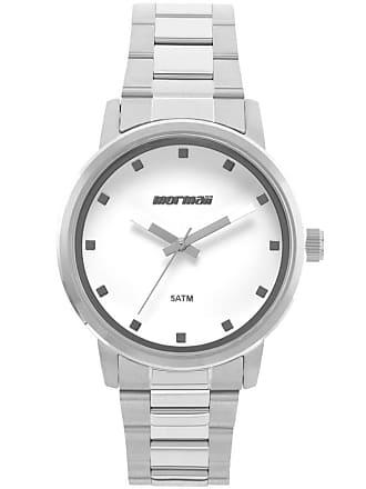 ff4a565cda Oakley Relógio Mormaii Loyal Masculino - Masculino