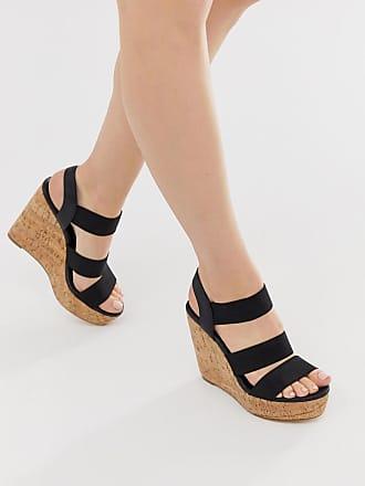 acfb70939d5 Sandaletter Med Kilklack: Köp 547 Märken upp till −95% | Stylight