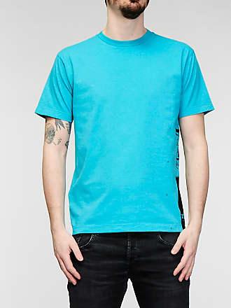 Rabaini Stone Island - T-shirt - Turchese