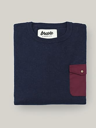 Brava Fabrics Norway Essential Sweater