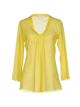 Yellow Blouses Shop Up To 85 Stylight