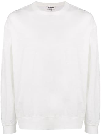 Ymc You Must Create crew neck sweater - White