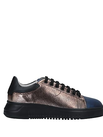 d55ab275b1a Emporio Armani CHAUSSURES - Sneakers   Tennis basses