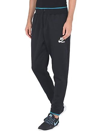 Pantalons De Jogging Nike® en Noir   jusqu  à −40%  e0506808a98